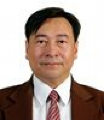 Associate Professor Jong-Chang Wu