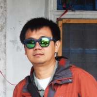 Associate Professor Jih-Pai Lin