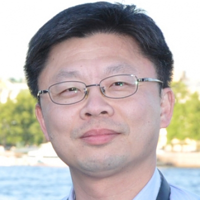 Associate Professor Wang, Kuo-Lung