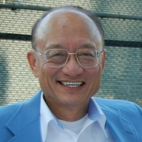 Distinguished Chair Professor for Research Ta-Liang Teng