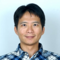Assistant Professor Eh Tan