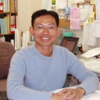 Professor Jian-Cheng Lee